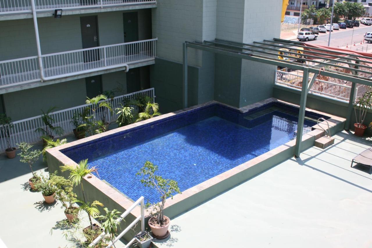 Апарт-отель  Luma Luma Holiday Apartments