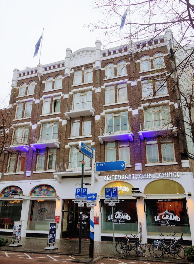 Grand Hotel Central Rotterdam Aktualisierte Preise Fur 2021