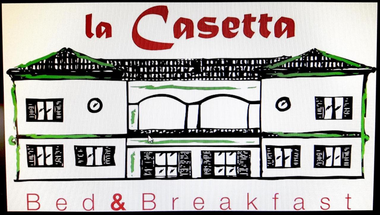 Отель типа «постель и завтрак»  La Casetta  - отзывы Booking