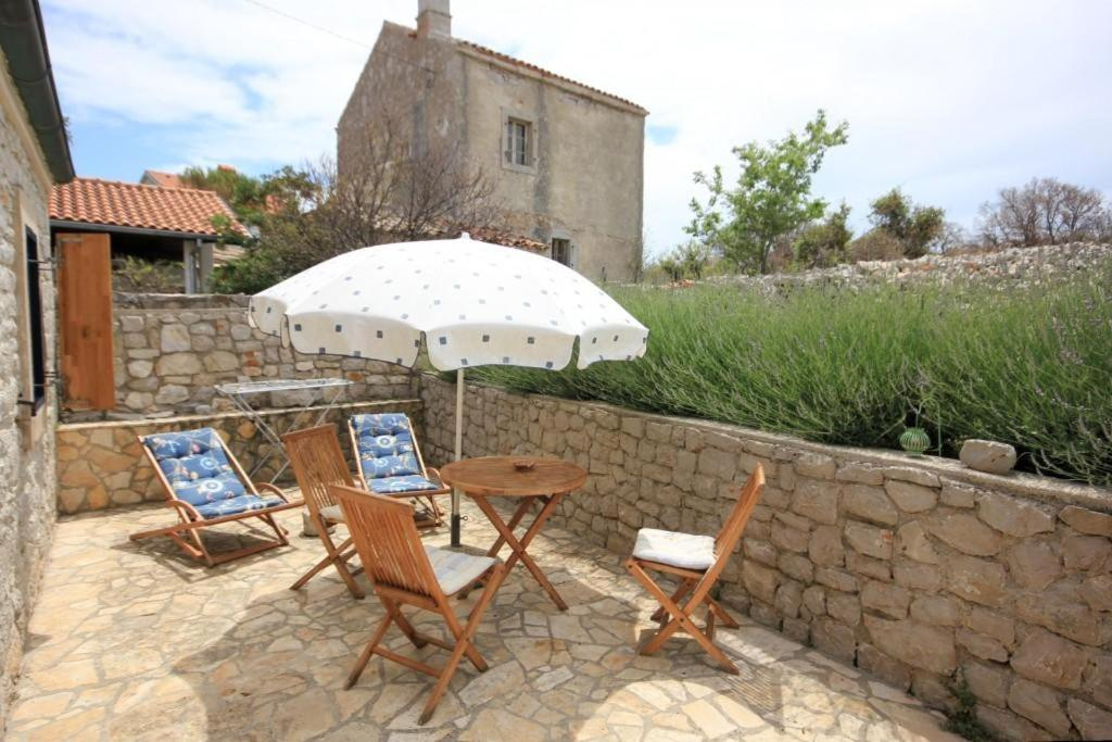 Дом для отпуска  Holiday House With A Parking Space Stivan, Cres - 7947