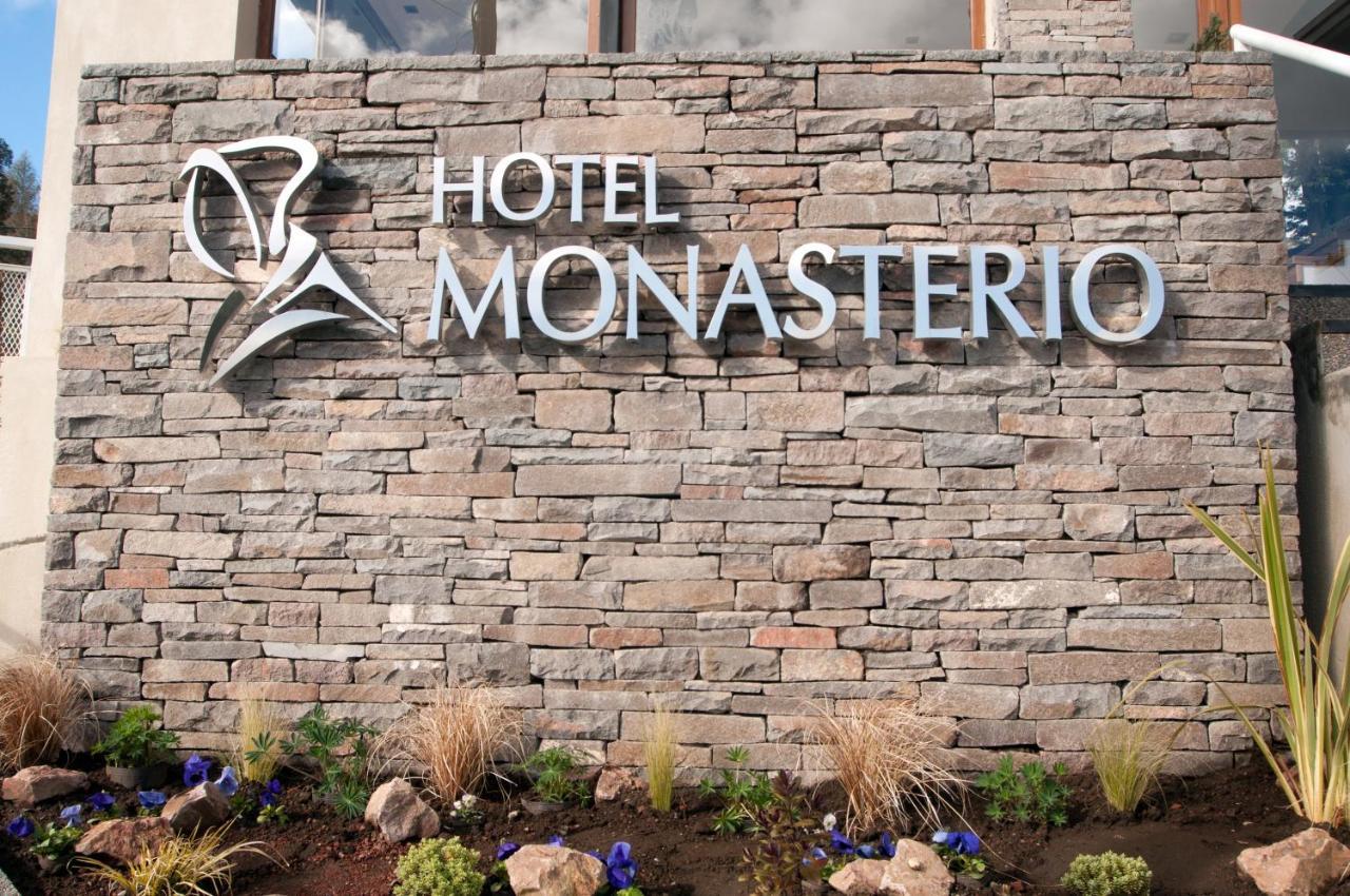 Отель  Отель  Monasterio Hotel Boutique