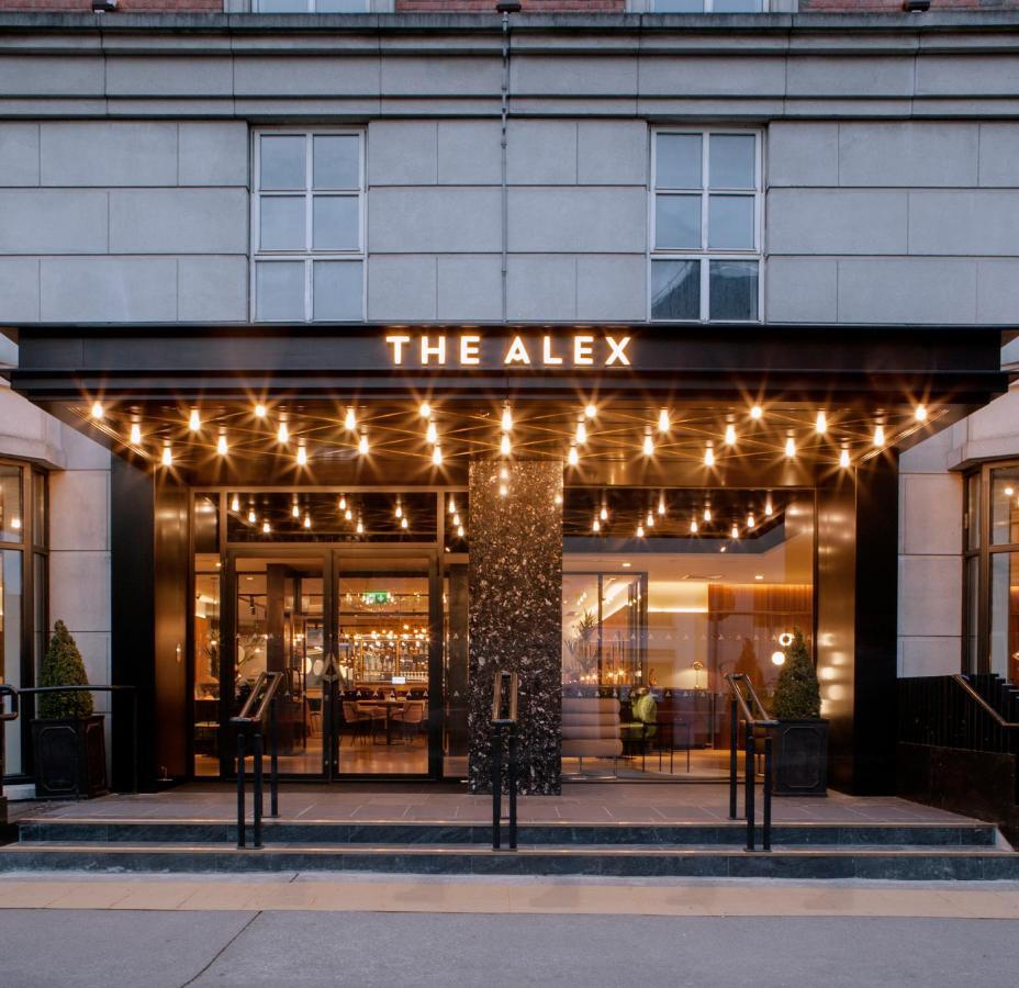 Отель  The Alex