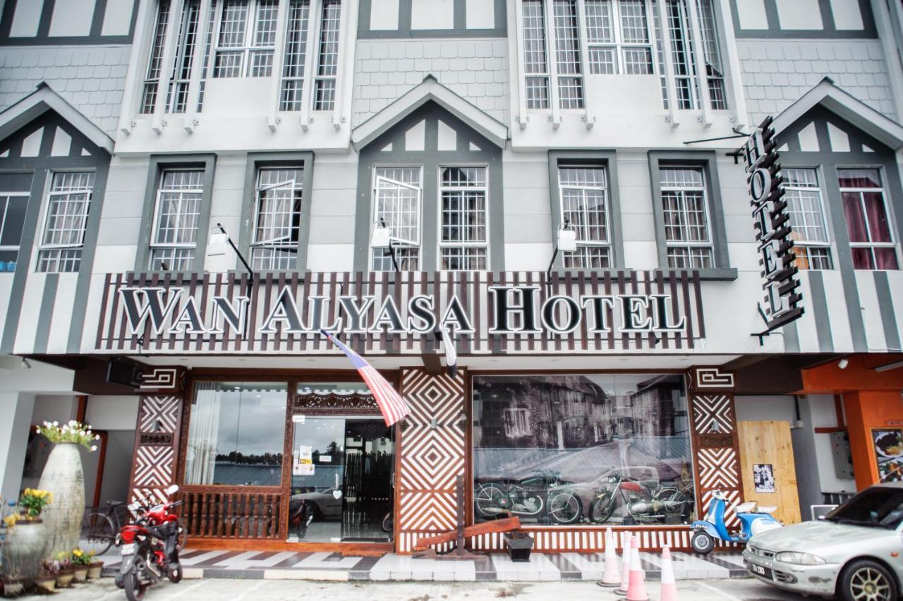 Wan Alyasa Hotel Cameron Highlands Updated 2020 Prices