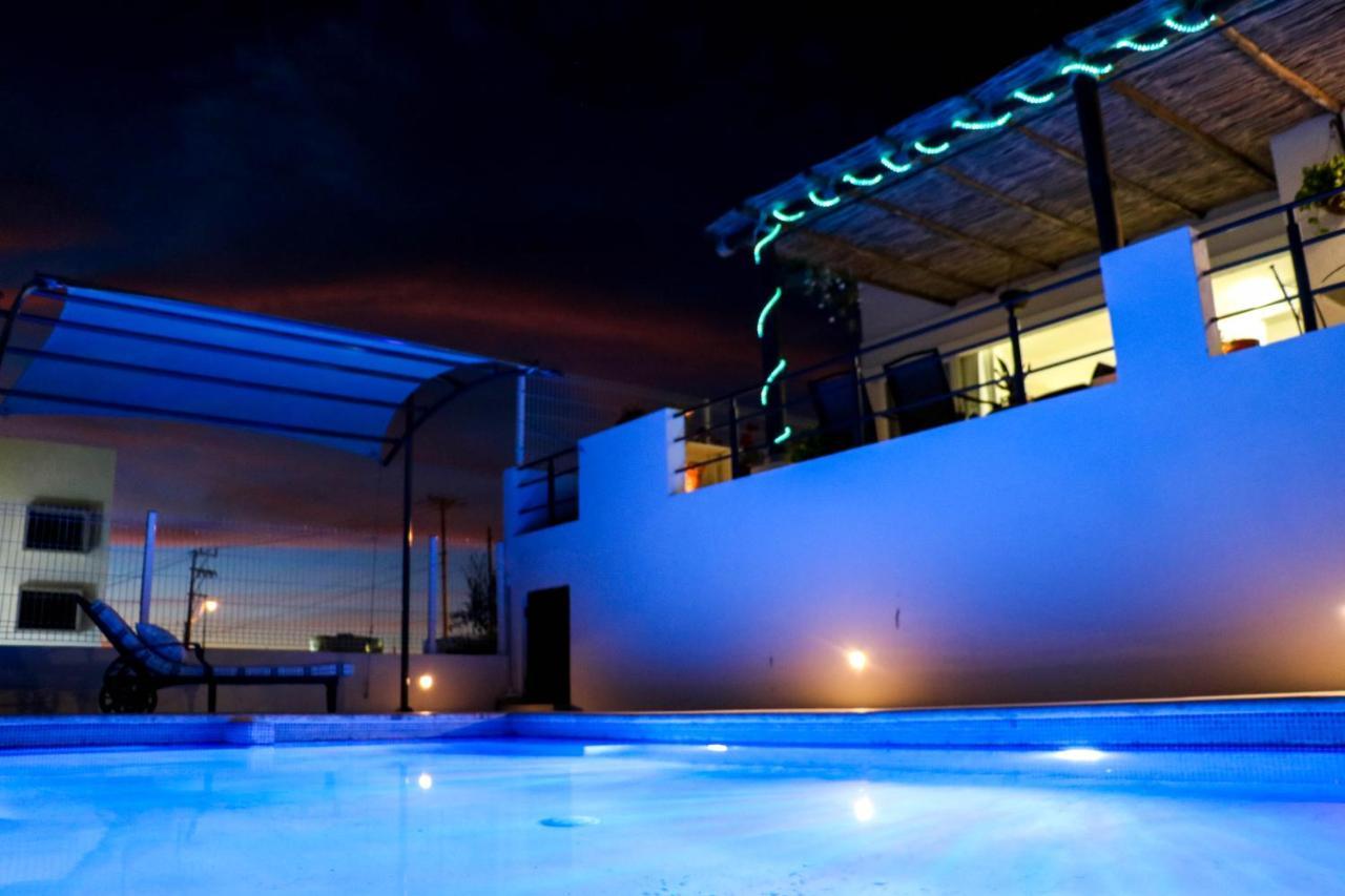 Фото  Апарт-отель  Condo De Carla 2