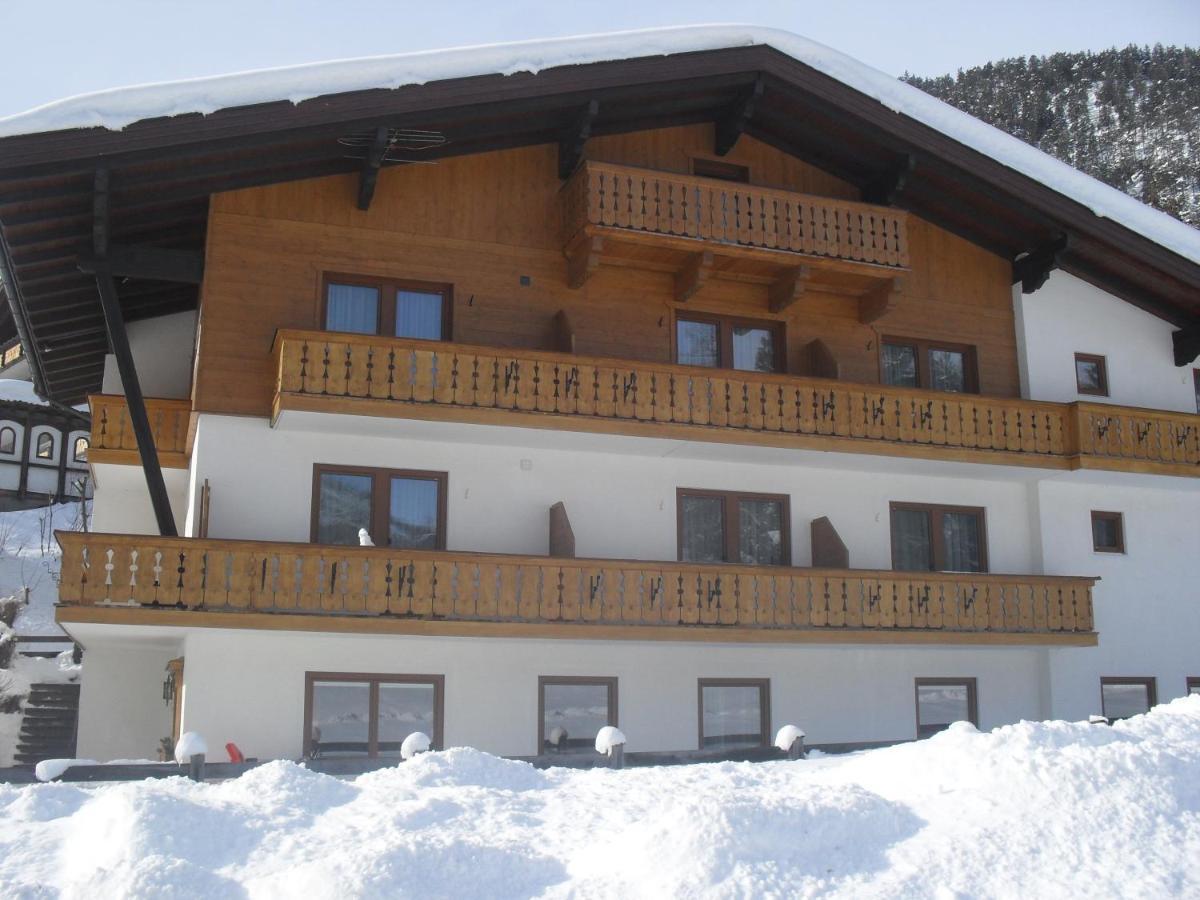 Гостевой дом  Gästehaus Panorama  - отзывы Booking