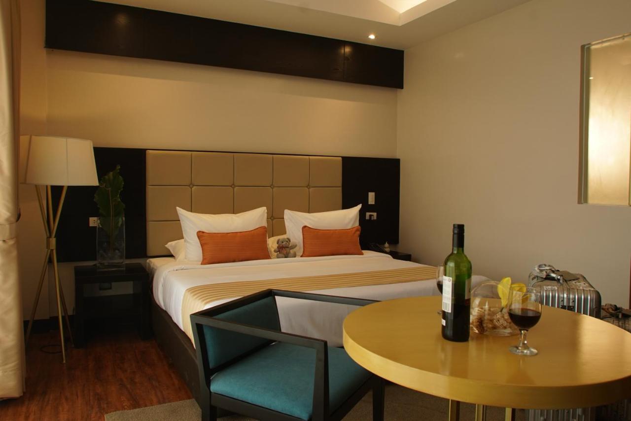 Отель  Отель  Hotel Oazis