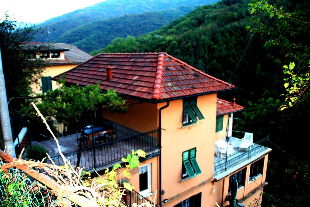 Загородный дом  Fontana's House Relax  - отзывы Booking
