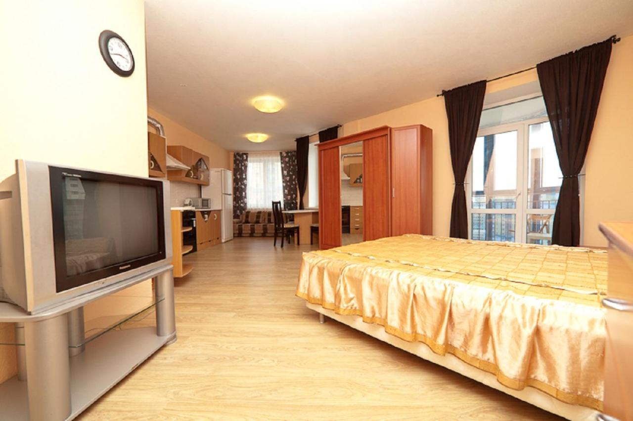 Апартаменты/квартира Apartment on Tsiolkovskogo - отзывы Booking