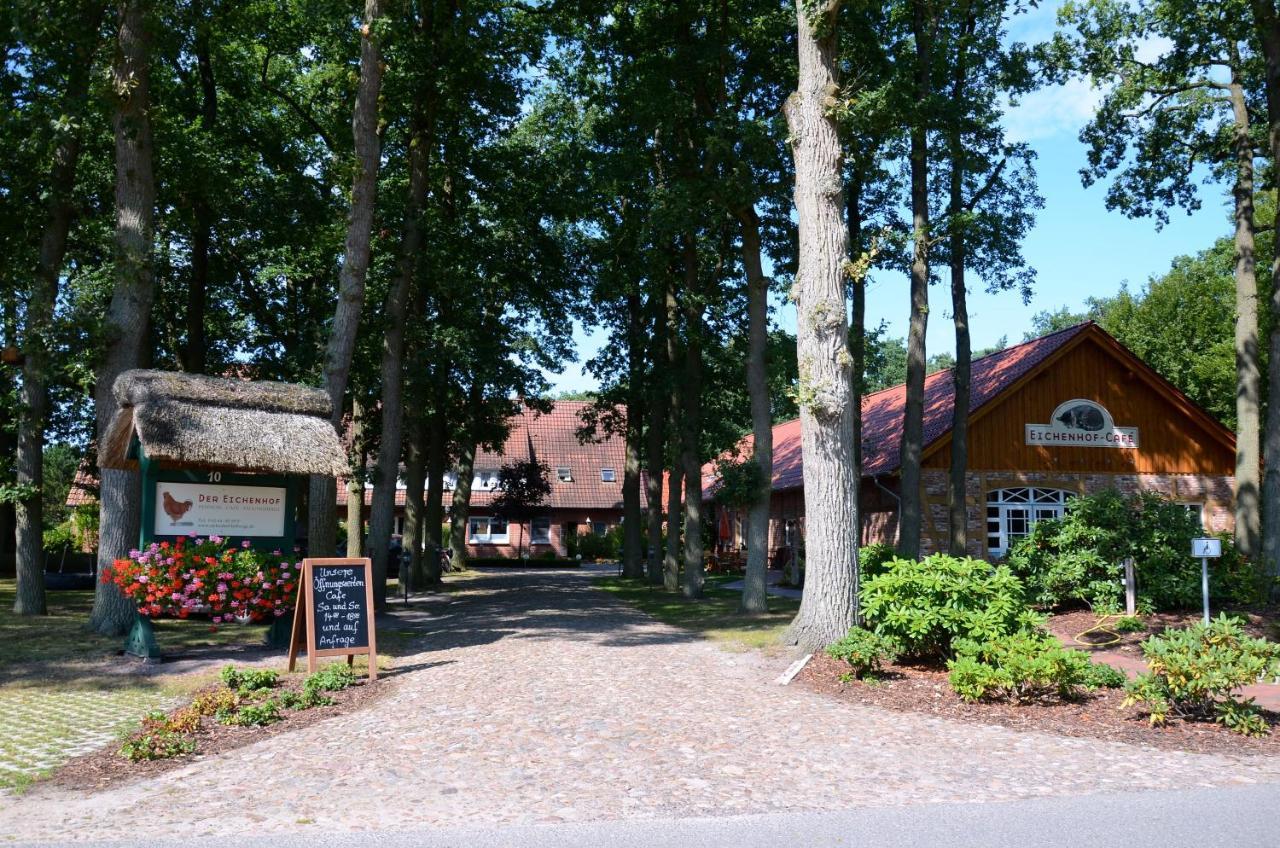 Гостевой дом  Der Eichenhof  - отзывы Booking