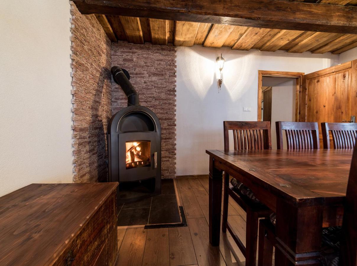 Дом для отпуска Chalupa u Havranov - отзывы Booking
