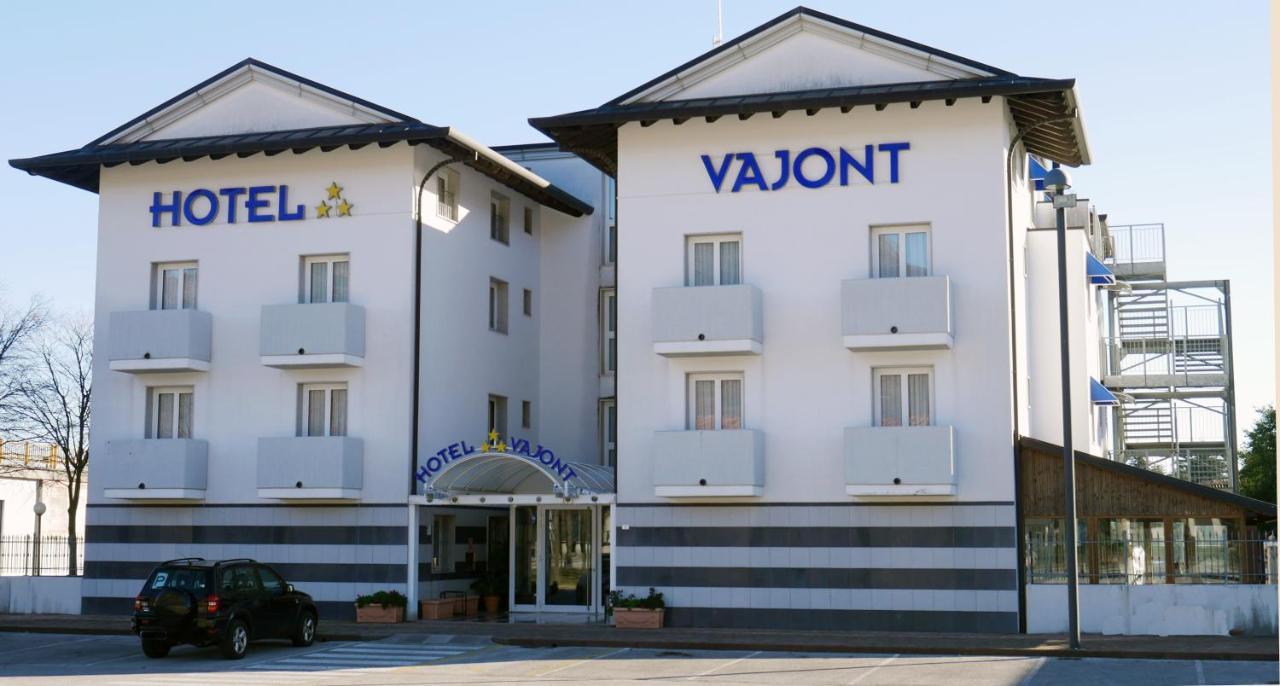 Отель  hotel Vajont  - отзывы Booking