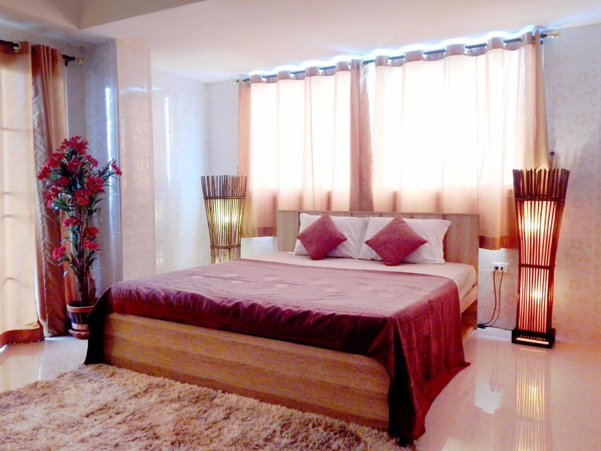 Отель  D5 Hotel สาขา หนองตำลึง  - отзывы Booking