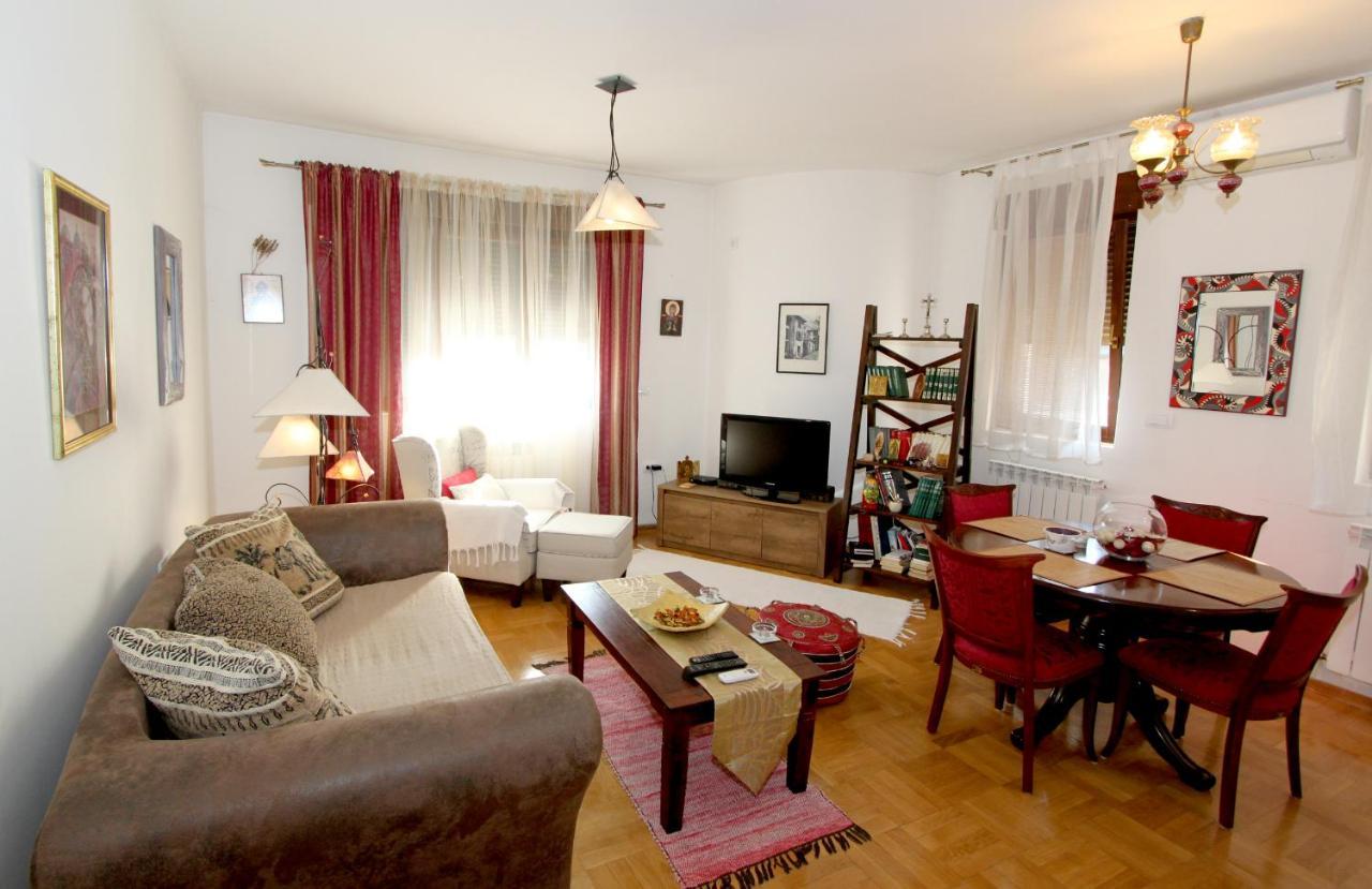 Апартаменты/квартира  Feniks 53  - отзывы Booking