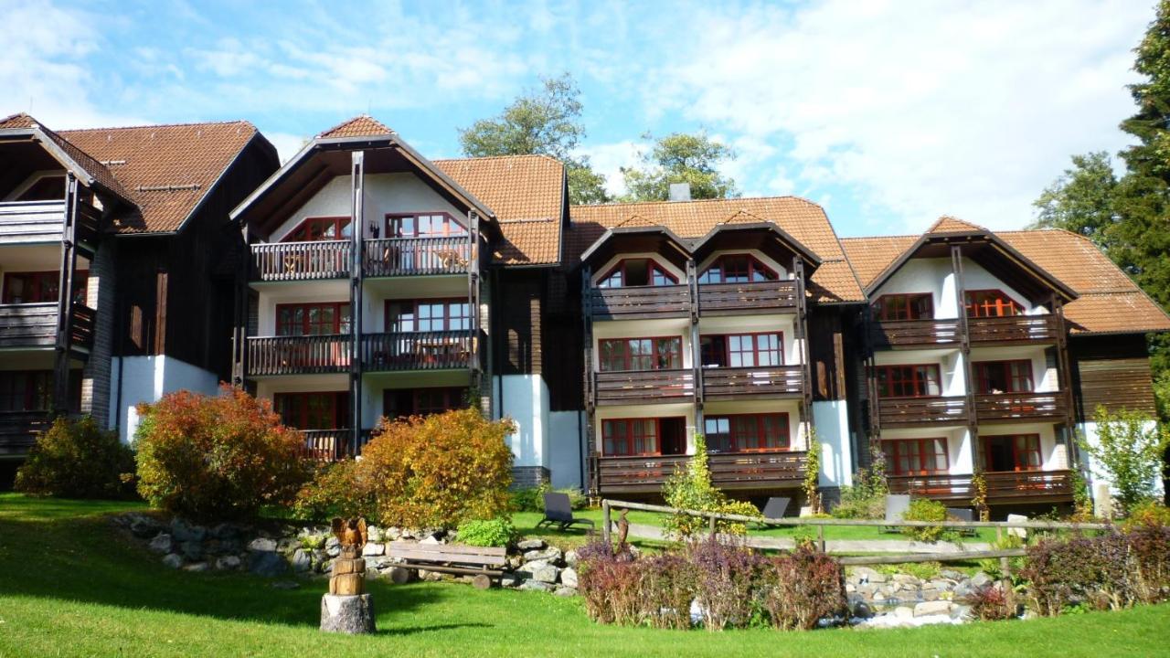 Апарт-отель  Hapimag Ferienwohnungen Braunlage  - отзывы Booking