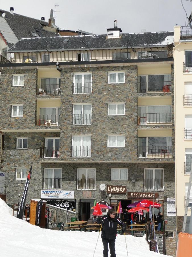 Апартаменты/квартиры  Apartamentos Madriu Sherpa  - отзывы Booking