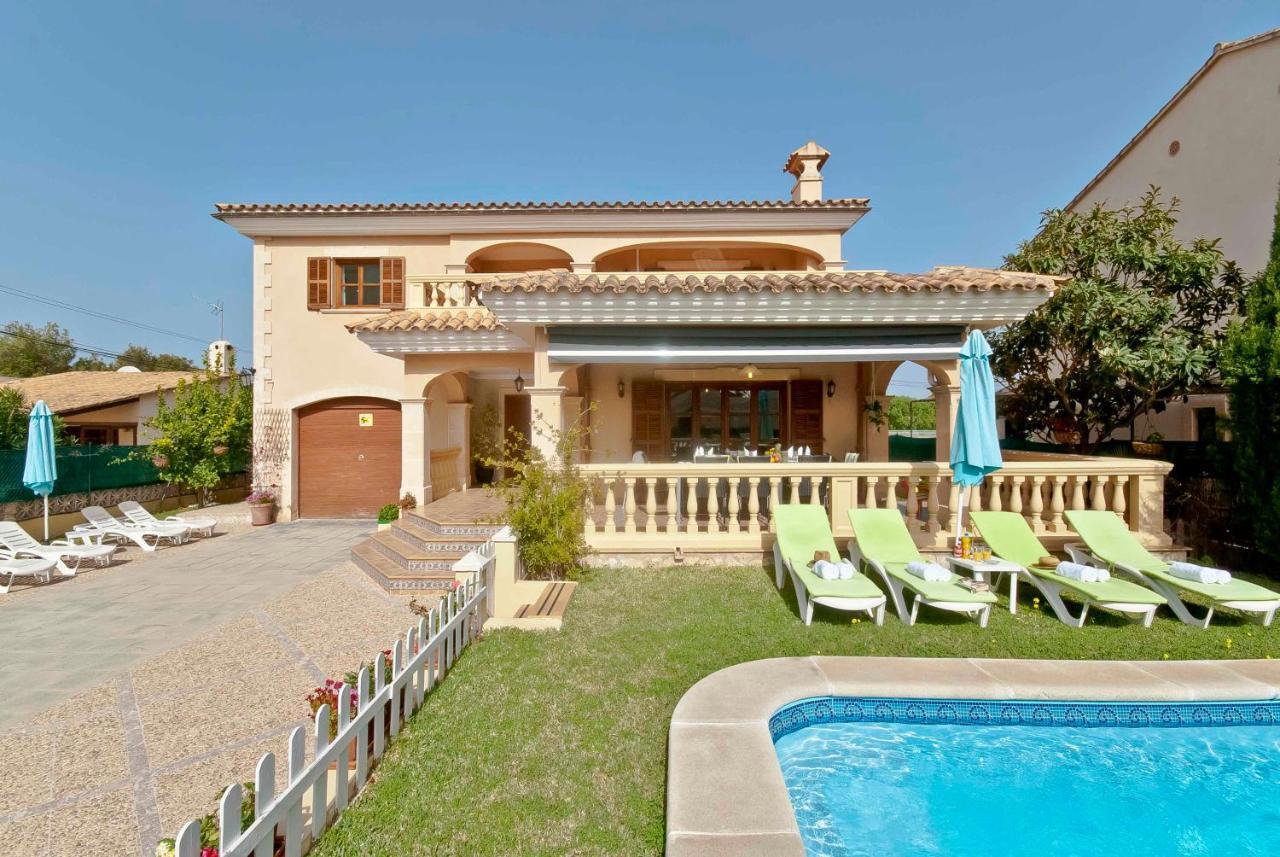 Вилла Villa Llac Blau - отзывы Booking