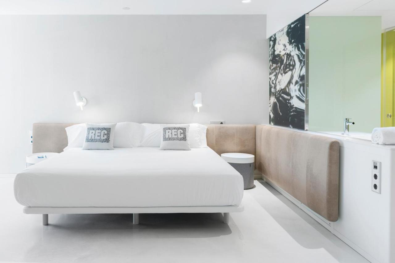 hoteles solo para adultos barcelona