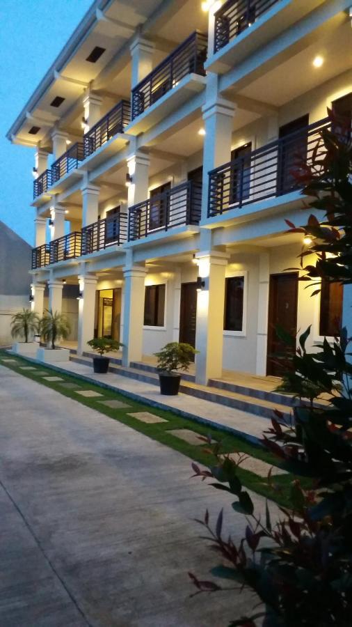 Апартаменты/квартиры  Veranda Residence Inn  - отзывы Booking