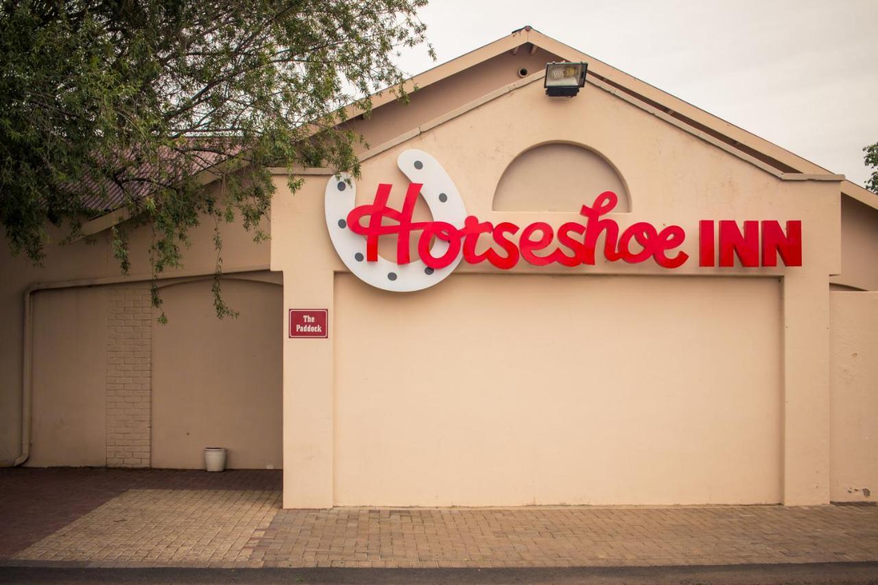 Отель  Horseshoe Inn and Conference Center  - отзывы Booking