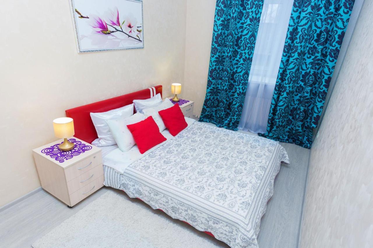 Апартаменты/квартира  Two Room Deluxe Apt On Kirova - 23
