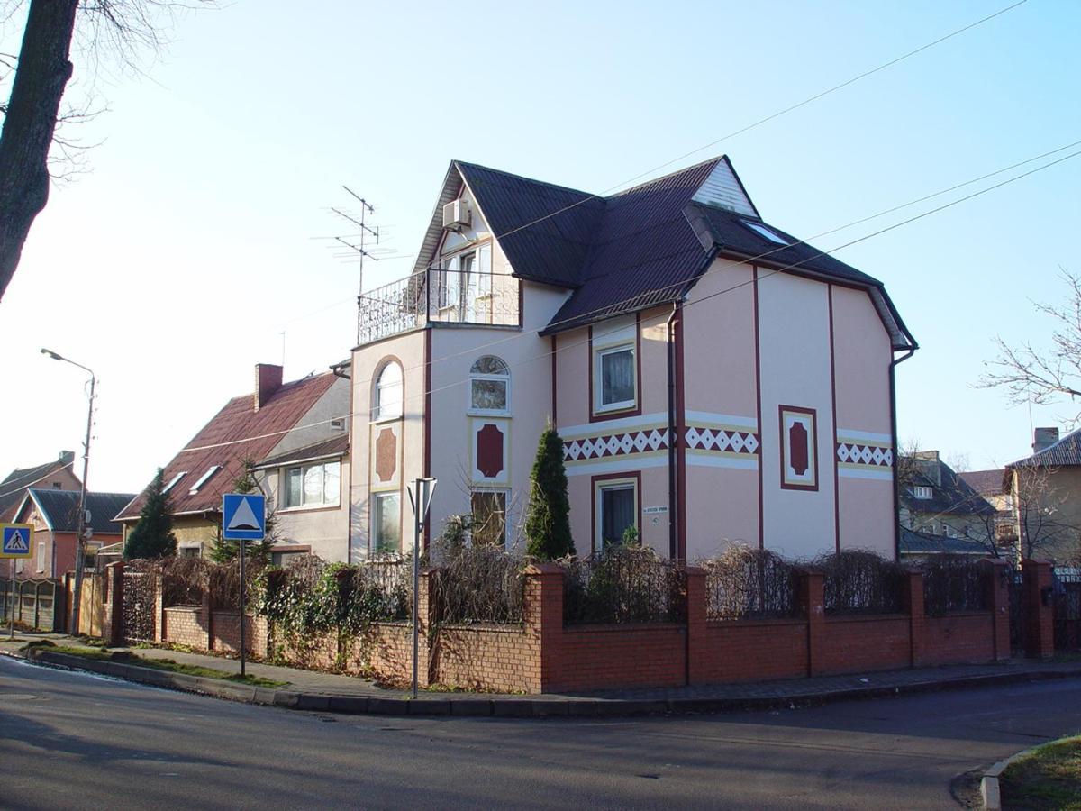 Апартаменты/квартира  Апартаменты на Красной Армии 42  - отзывы Booking