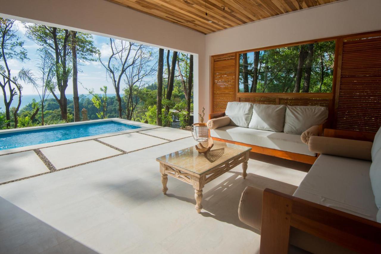 Дом для отпуска  Villa Makai Santa Teresa