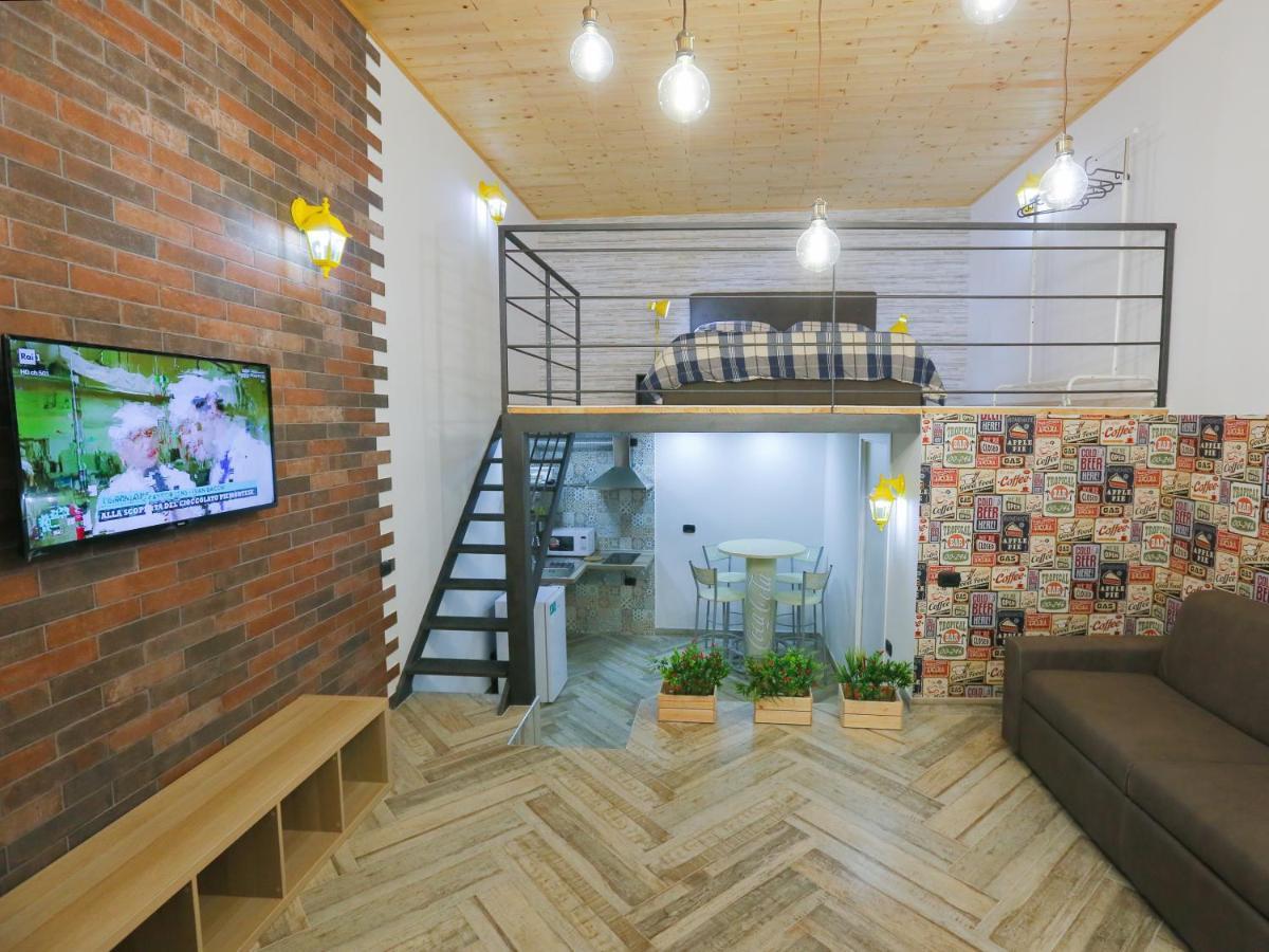 Апартаменты/квартира  Santa Chiara Loft  - отзывы Booking