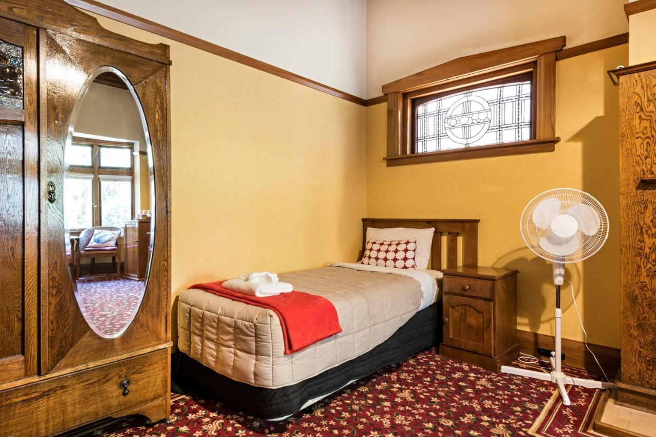Мотель Halswell Lodge