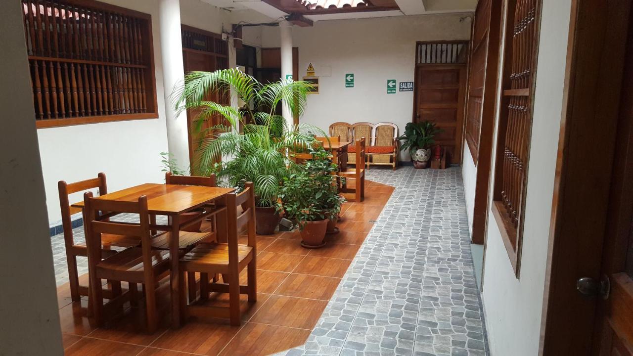 Отель  Отель  Amazon Green Hotel