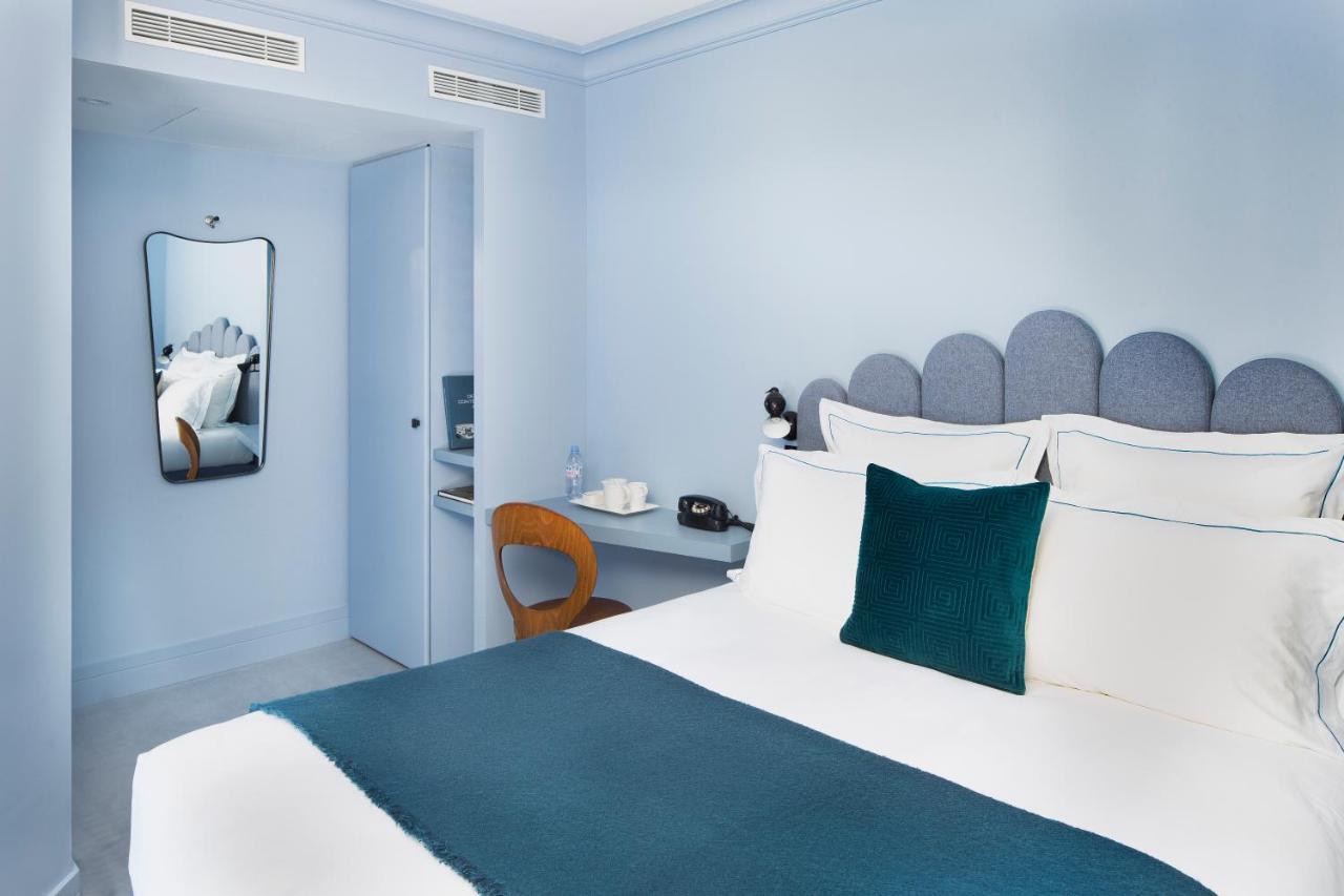 Отель Hôtel Céleste Batignolles Montmartre - отзывы Booking