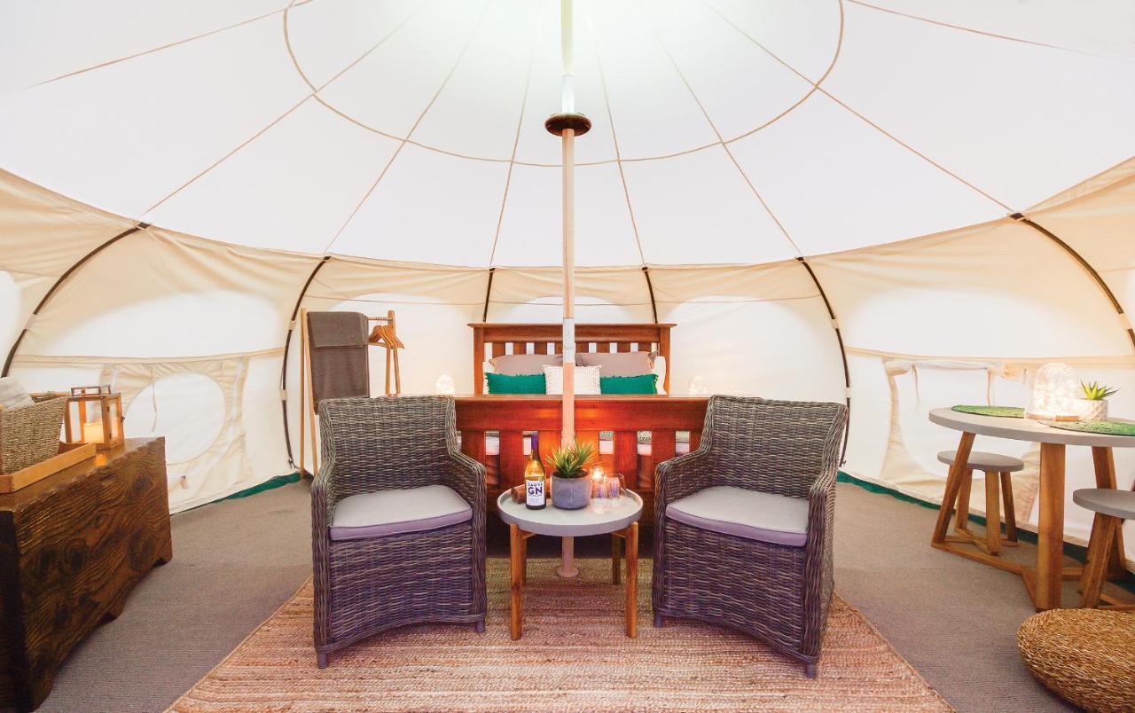 Люкс-шатер  MountViews Glamping  - отзывы Booking