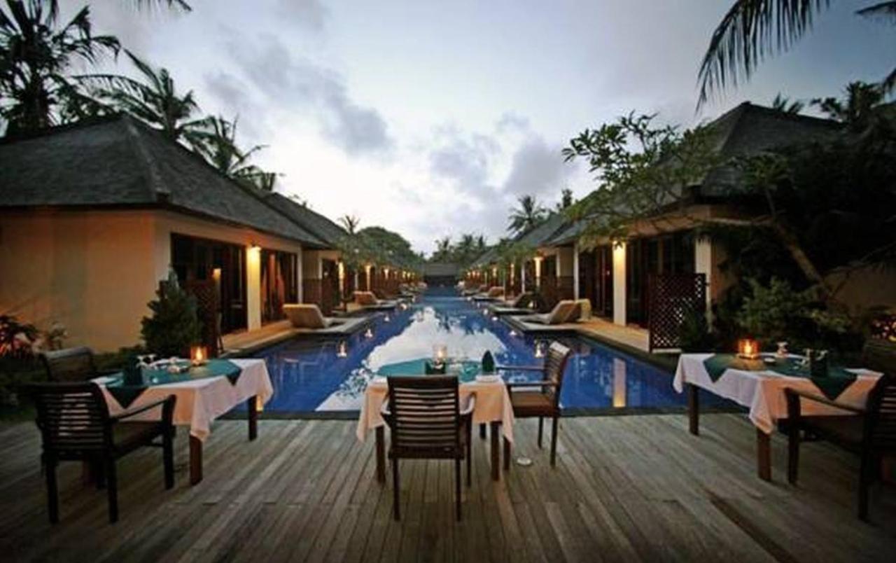 Luce d'Alma Resort & Spa (Gili Trawangan)