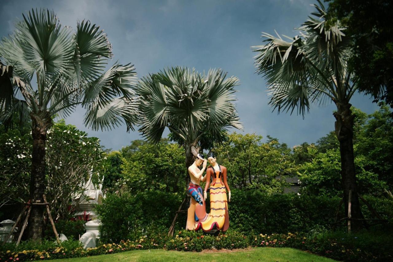 Курортный отель  Doithinnan Resort  - отзывы Booking