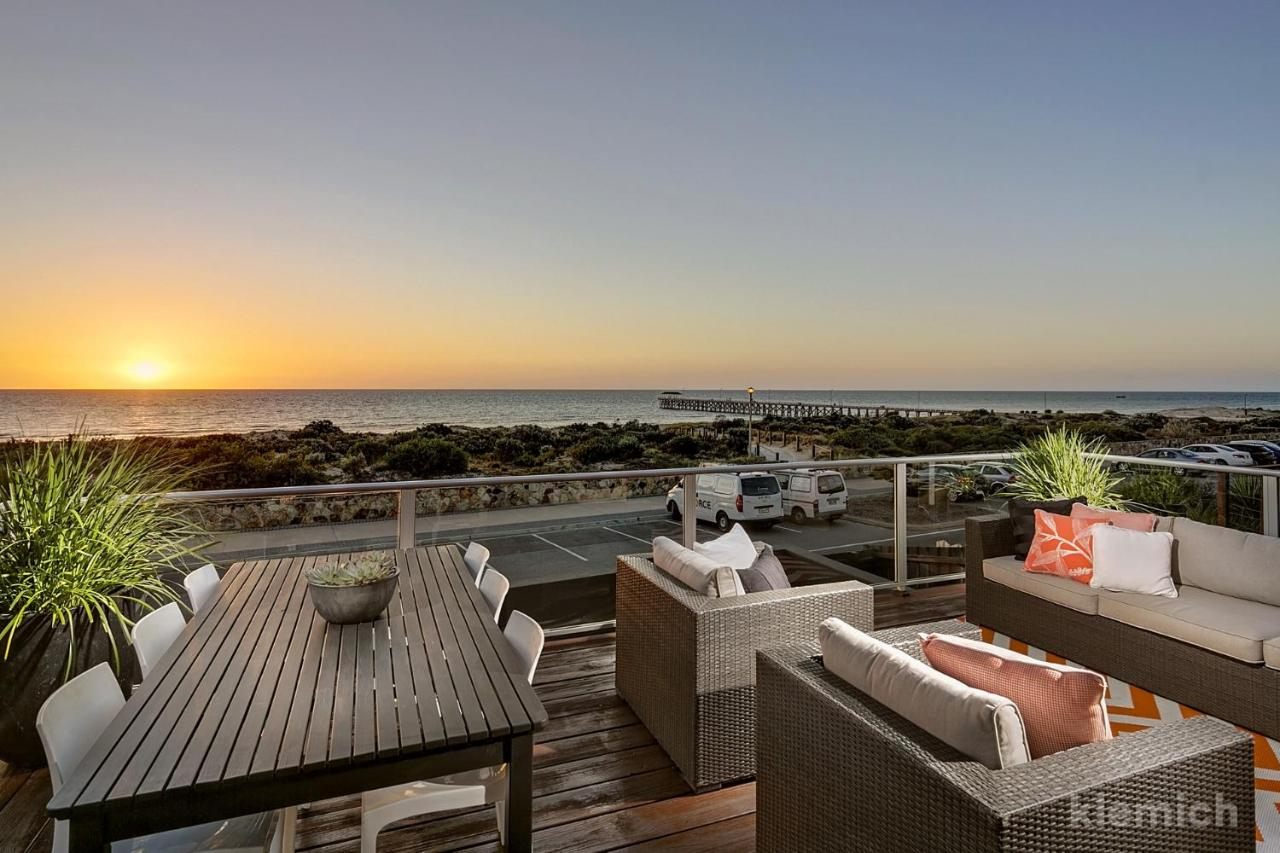 Дом для отпуска  The Beach House @ Grange