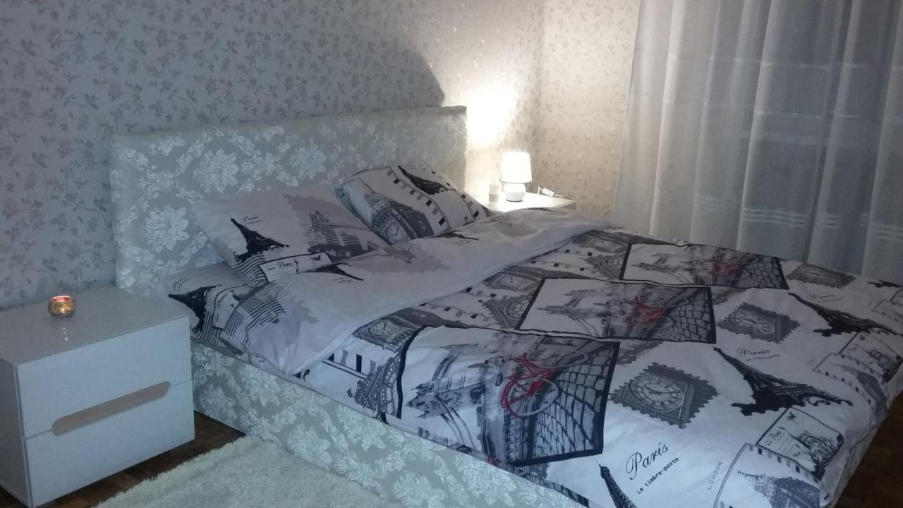 Апартаменты/квартира  MAX apartments in Lviv  - отзывы Booking