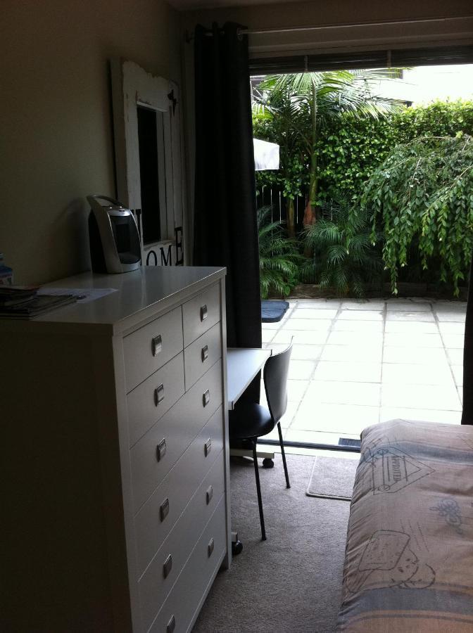 Отель типа «постель и завтрак»  Отель типа «постель и завтрак»  Parnell One Bedroom With Ensuite