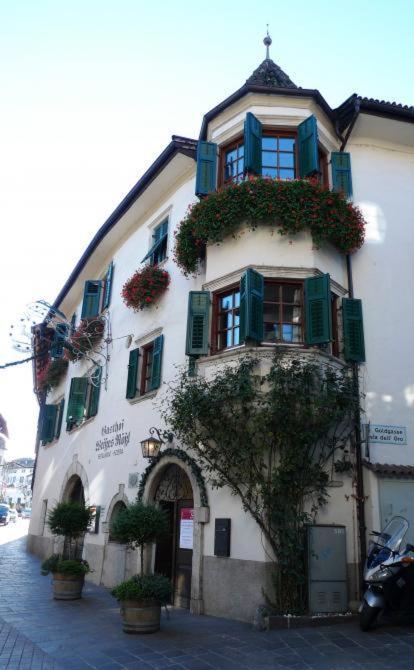 Отель типа «постель и завтрак»  Weißes Rössl  - отзывы Booking
