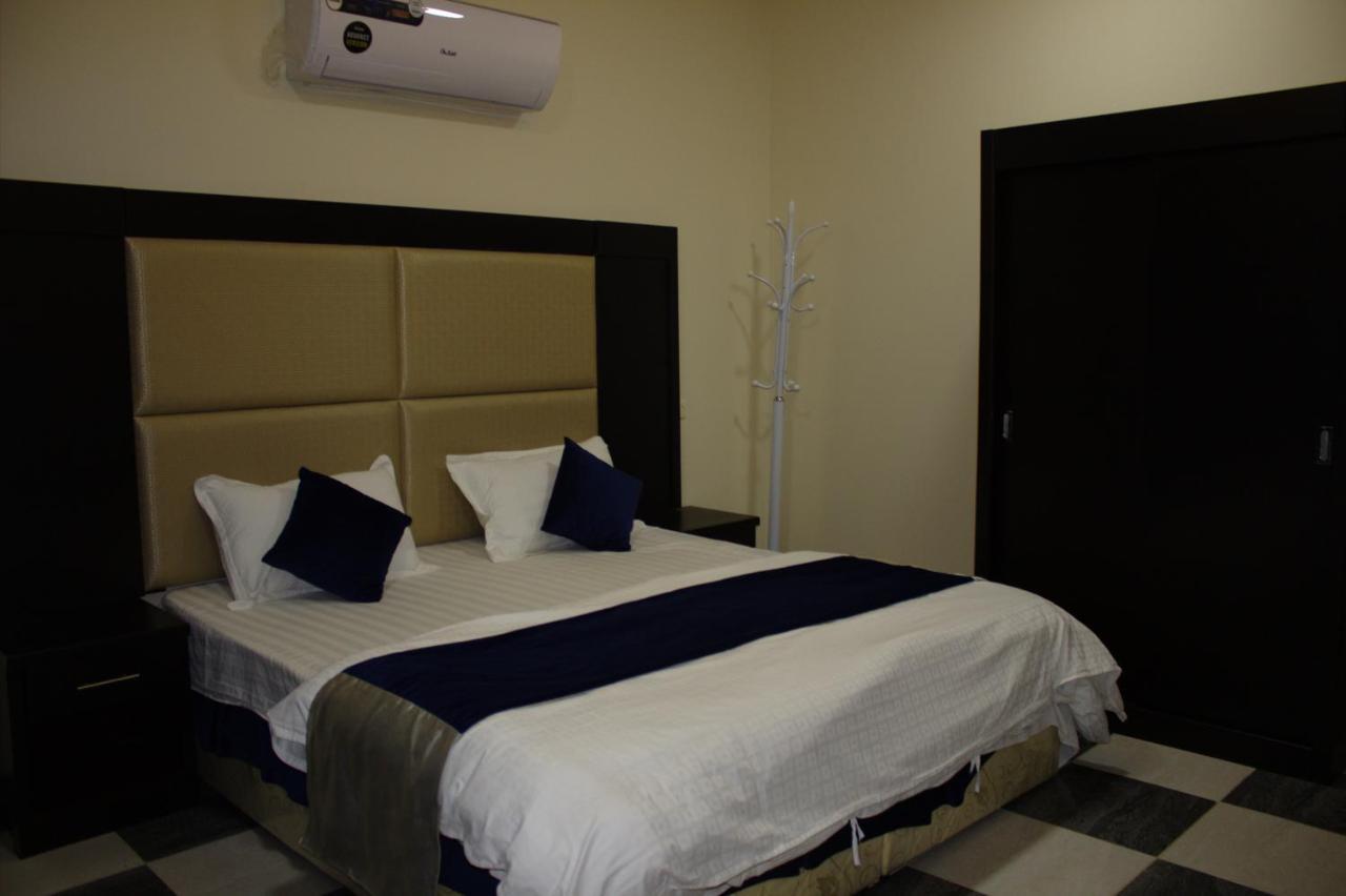 Апарт-отель  Khuzamee Abha Furnished Apartments  - отзывы Booking