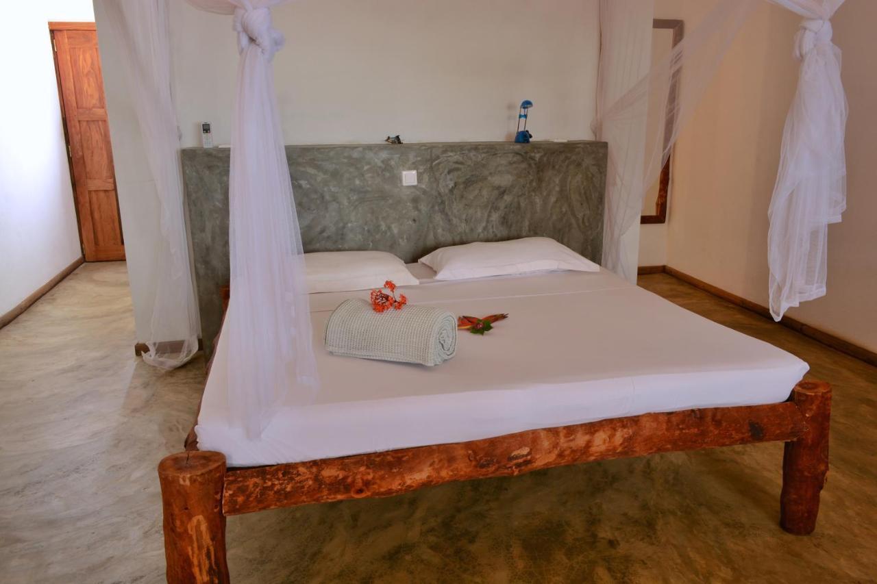 Отель  Nosy Lodge  - отзывы Booking