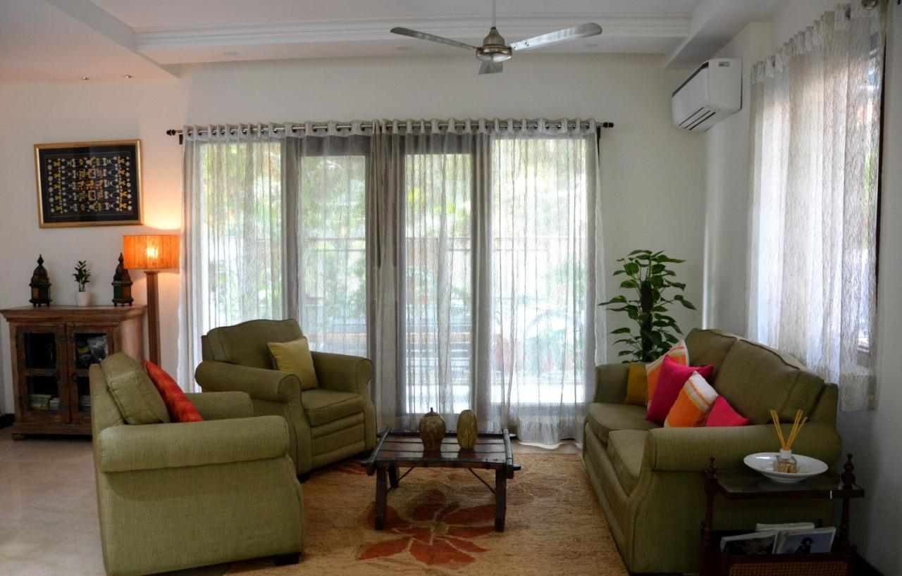 Gg Bed And Breakfast New Delhi Updated 2020 Prices