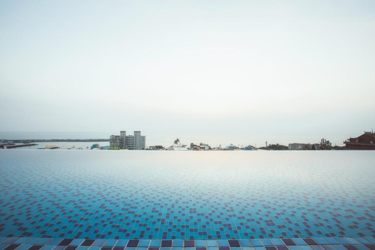 Отель  FangLiao Hotel  - отзывы Booking