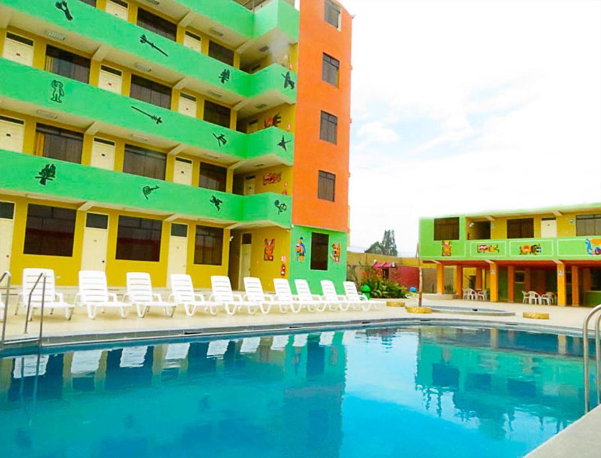 Отель  Hotel El Embrujo  - отзывы Booking