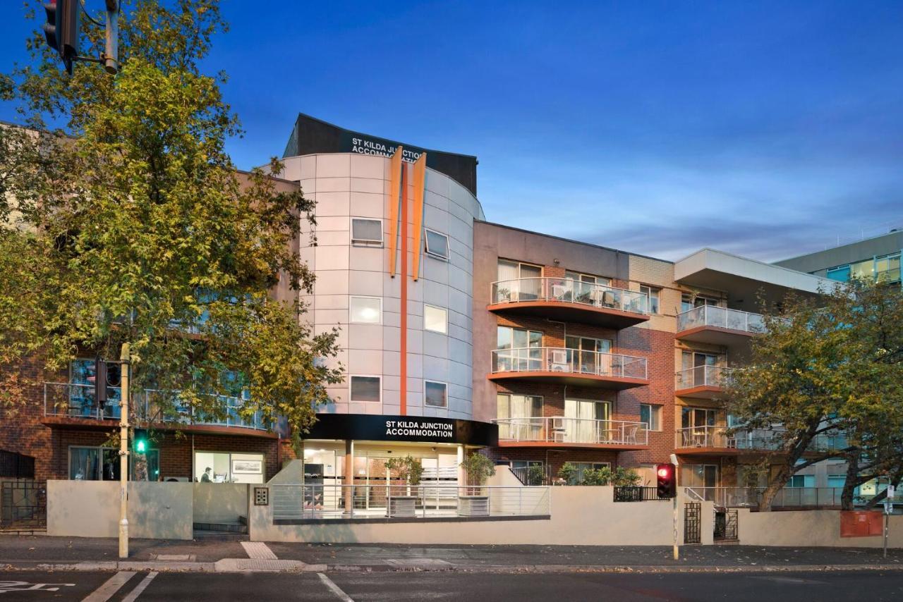 Condo Hotel Amazing Accommodations St Kilda Melbourne Australia Booking Com