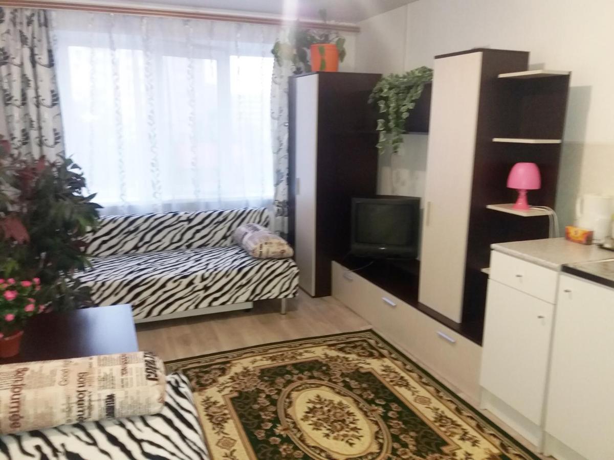 Мини-гостиница  Апартаменты Мечта