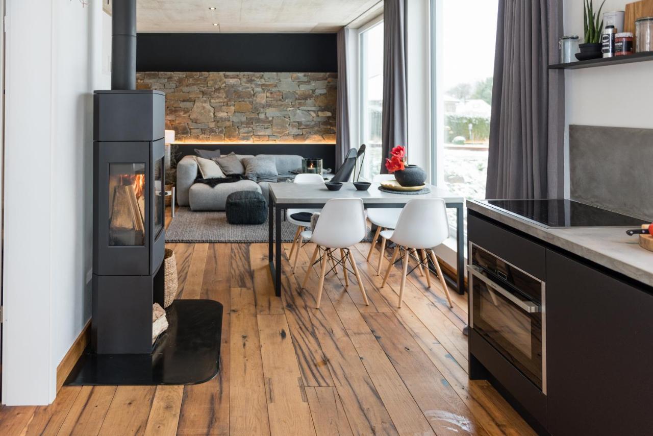 Дом для отпуска  N8Quartier Eifel