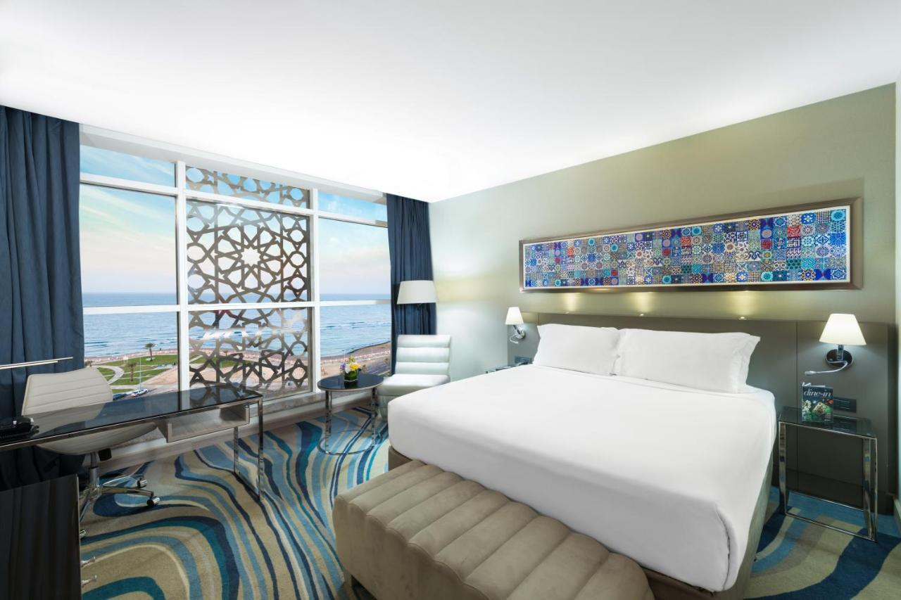 فنادق على البحر في جدة