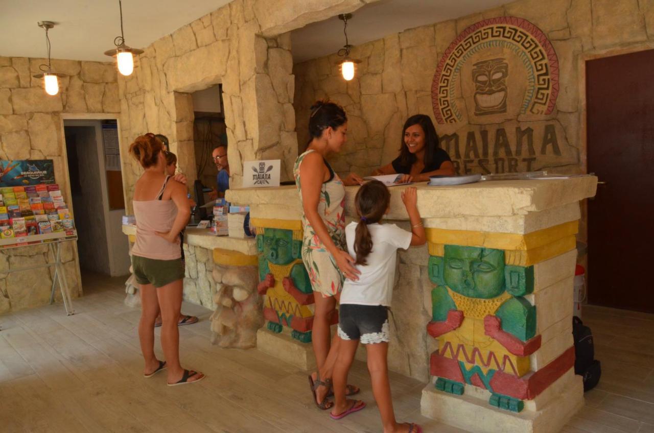 Кемпинг  Maïana Resort  - отзывы Booking