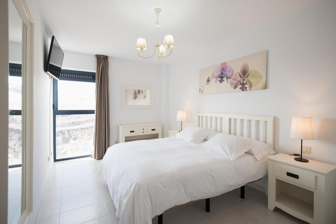 Апартаменты/квартира  Cardon Big Calm 19  - отзывы Booking