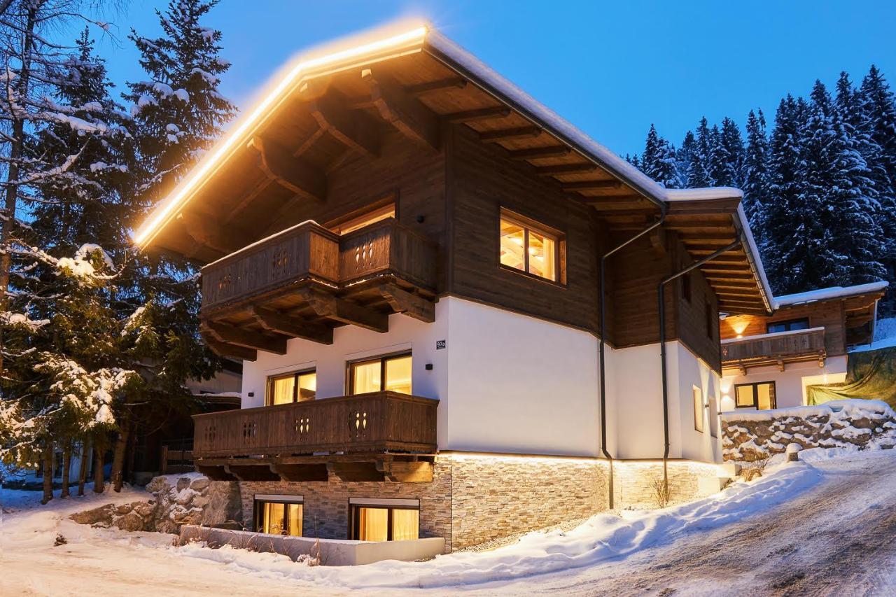 Дом для отпуска  Top Modernes Ferienhaus Mit Sauna! Nicht Weit Vom Skilift
