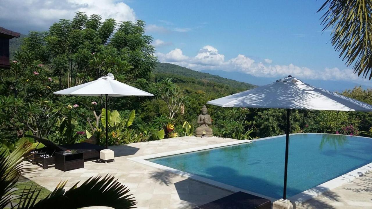 Вилла  Lovina Paradise  - отзывы Booking